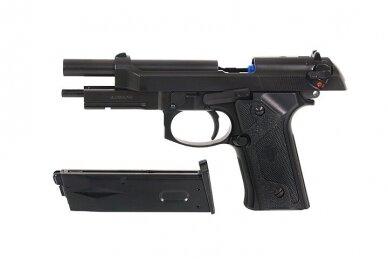 Šratasvydžio pistoletas M9 Vertec 7