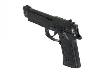 Šratasvydžio pistoletas M9 Vertec 4