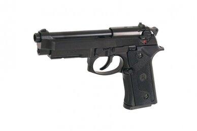 Šratasvydžio pistoletas M9 Vertec 3