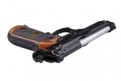 Šratasvydžio pistoletas M92 Biohazard 7