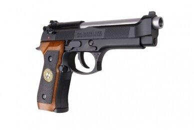 Šratasvydžio pistoletas M92 Biohazard 3