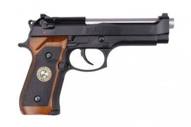 Šratasvydžio pistoletas M92 Biohazard 2