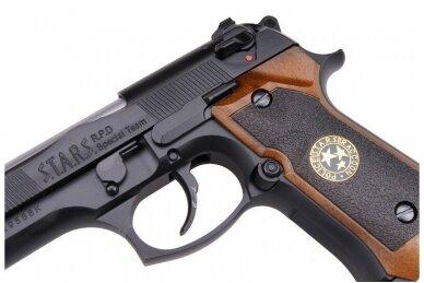 Šratasvydžio pistoletas M92 Biohazard 6