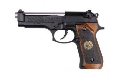 Šratasvydžio pistoletas M92 Biohazard