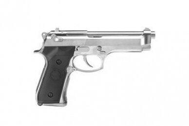Šratasvydžio pistoletas M92S CO2 Chrome 2
