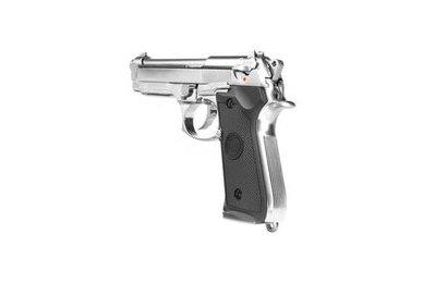 Šratasvydžio pistoletas M92S CO2 Chrome 3
