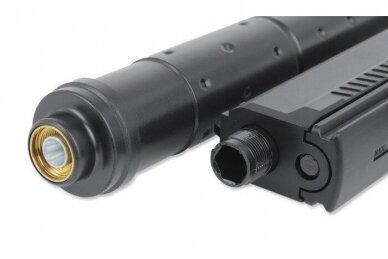Šratasvydžio pistoletas ASG MK23 4