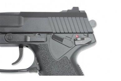Šratasvydžio pistoletas ASG MK23 6