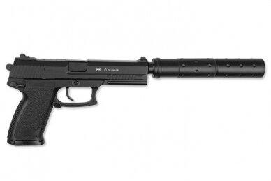 Šratasvydžio pistoletas ASG MK23 2