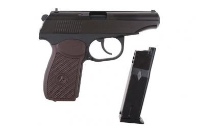 Šratasvydžio pistoletas PM Makarov 6
