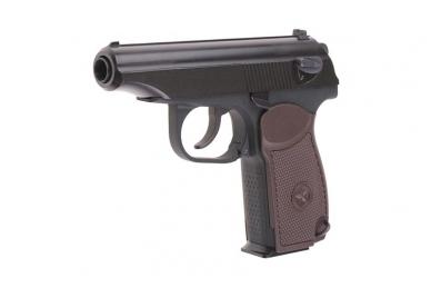Šratasvydžio pistoletas PM Makarov 8