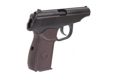 Šratasvydžio pistoletas PM Makarov 9
