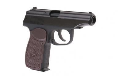 Šratasvydžio pistoletas PM Makarov 10