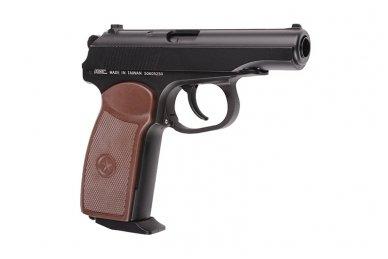 Šratasvydžio Pistoletas PM Makarov 5