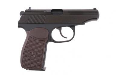Šratasvydžio pistoletas PM Makarov 3