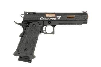 Šratasvydžio pistoletas R601 JW3 TTI Combat Master 2