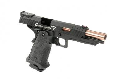 Šratasvydžio pistoletas R601 JW3 TTI Combat Master 10
