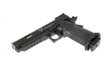 Šratasvydžio pistoletas R601 JW3 TTI Combat Master 11