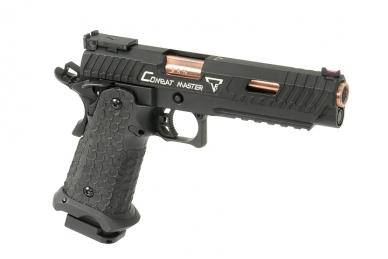 Šratasvydžio pistoletas R601 JW3 TTI Combat Master 4