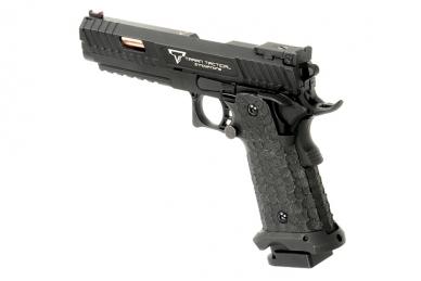Šratasvydžio pistoletas R601 JW3 TTI Combat Master 5