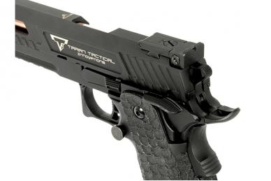 Šratasvydžio pistoletas Hi-Capa Combat Master 7