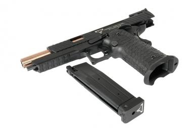 Šratasvydžio pistoletas R601 JW3 TTI Combat Master 8