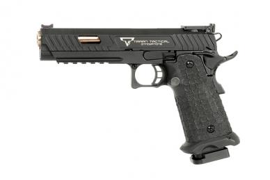 Šratasvydžio pistoletas R601 JW3 TTI Combat Master