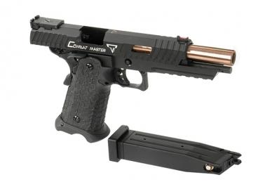 Šratasvydžio pistoletas R601 JW3 TTI Combat Master 9