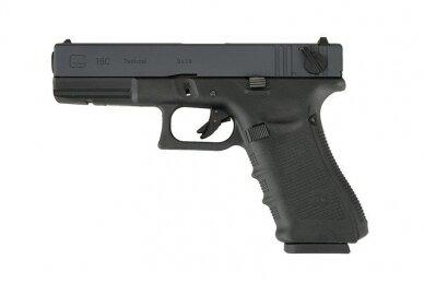 Šratasvydžio pistoletas WE G18C Gen.4 2