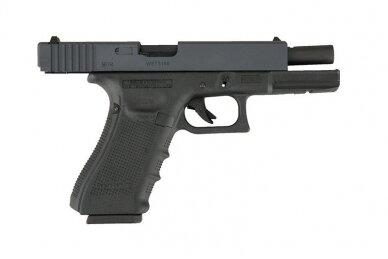 Šratasvydžio pistoletas WE G18C Gen.4