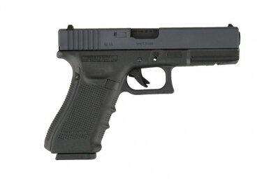 Šratasvydžio pistoletas WE G18C Gen.4 3