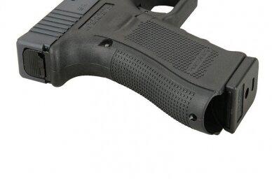 Šratasvydžio pistoletas WE G18C Gen.4 4