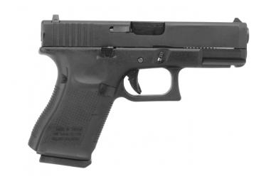 Šratasvydžio pistoletas WE Glock 19 Gen. 5 2