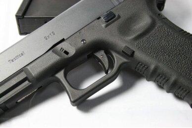 Šratasvydžio pistoletas WE Glock 18c 6