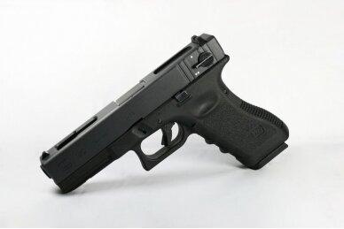 Šratasvydžio pistoletas WE Glock 18c 4