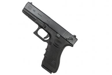 Šratasvydžio pistoletas WE Glock 18c 2