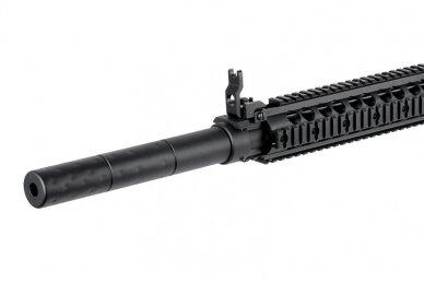Šratasvydžio pusiau-automatinis snaiperinis šautuvas SR-25 4