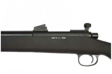 Šratasvydžio snaiperinis ginklas BAR-10 JG366 4