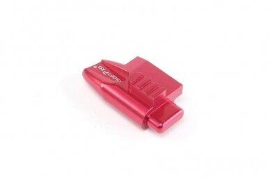 Šratų padavimo detalė WE glock dėtuvei 3