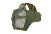 Stalker Evo Mask - Olive