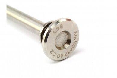 Stūmuoklio rinkinys snaiperiniam ginklam L96 8