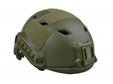 Replica helmet X-Shield FAST PJ Olive