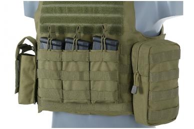 Taktinė liemenė AAV FSBE Assault Vest System V2 2