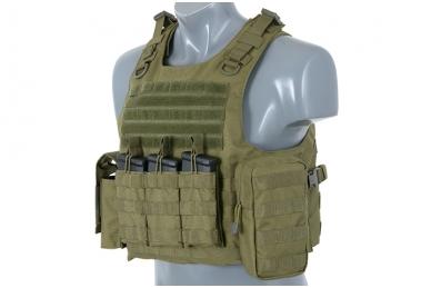 Taktinė liemenė AAV FSBE Assault Vest System V2 3