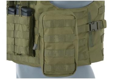 Taktinė liemenė AAV FSBE Assault Vest System V2 4