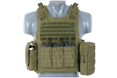 Taktinė liemenė AAV FSBE Assault Vest System V2