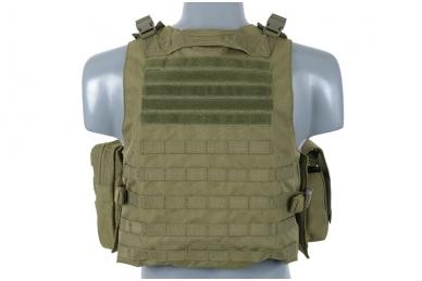 Taktinė liemenė AAV FSBE Assault Vest System V2 6