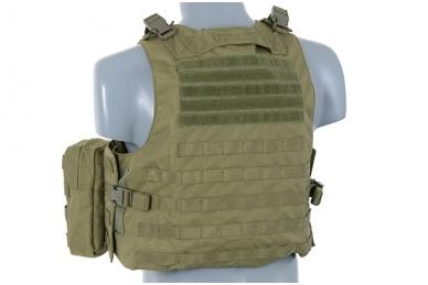 Taktinė liemenė AAV FSBE Assault Vest System V2 7