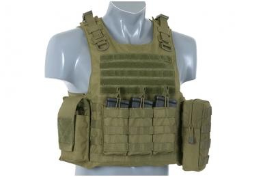 Taktinė liemenė AAV FSBE Assault Vest System V2 8