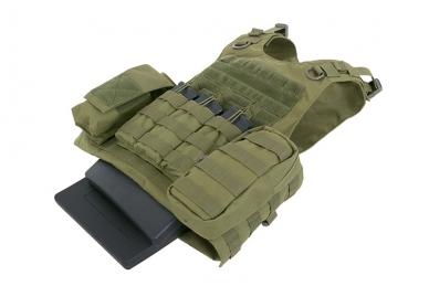 Taktinė liemenė AAV FSBE Assault Vest System V2 9
